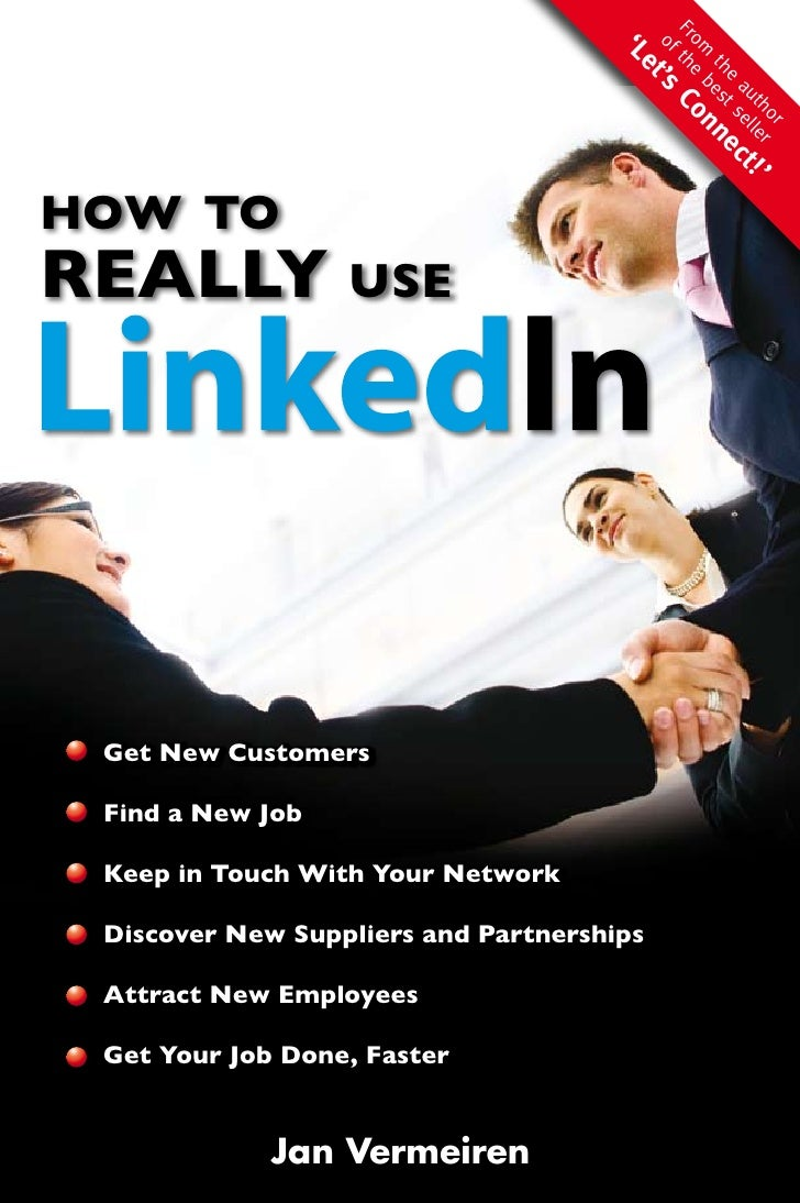 How To Really Use Linkedin En Light Version