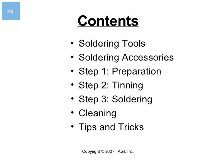 how to solder v3 5. Black Bedroom Furniture Sets. Home Design Ideas