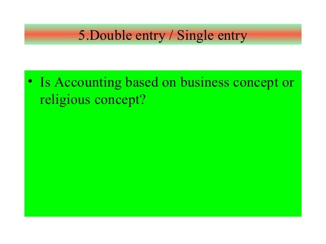 How difficult is Accounting?
