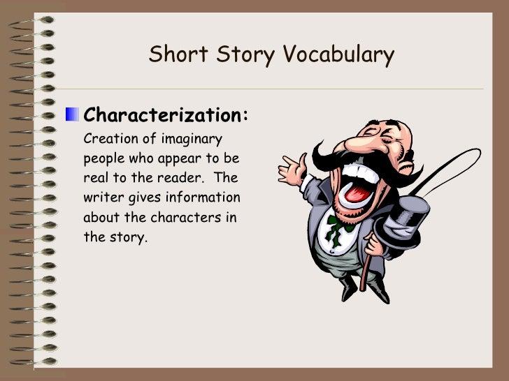 To write stories