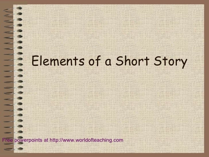 How To Write A Short Story WB8CwRM4