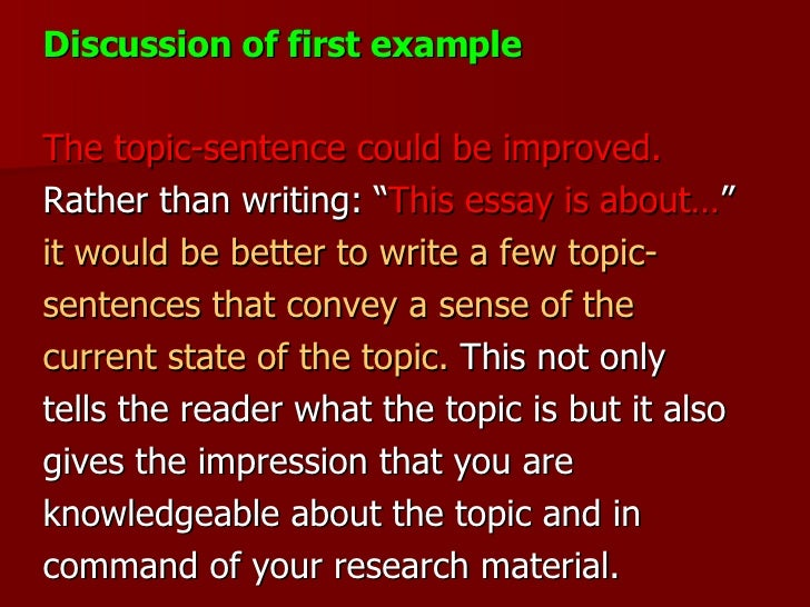 IELTS How to write a discussion essay outline (part 1 of 2