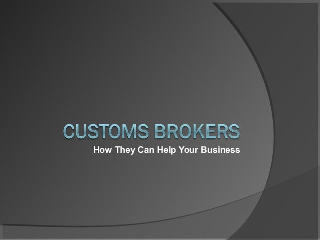 How They Can Help Your Business