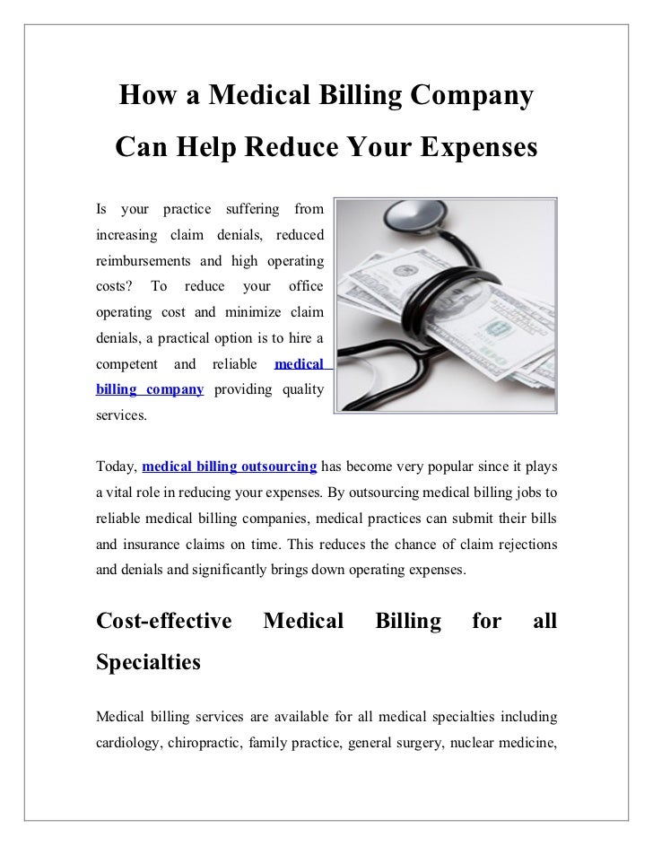How a medical_billing_company_can_help_reduce_your_expenses