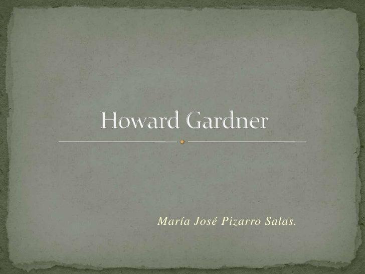 Understanding Howard Gardner's Multiple Intelligence Theory