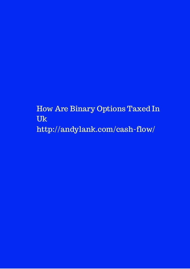 Is stock options taxable