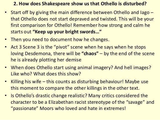 """racism in othello relating to racial hatred in elizabethan england Were a latter-day sojourner to suddenly stroll the streets of elizabethan and race, a book that examines andronicus,"""" """"othello,"""" """"the tempest."""