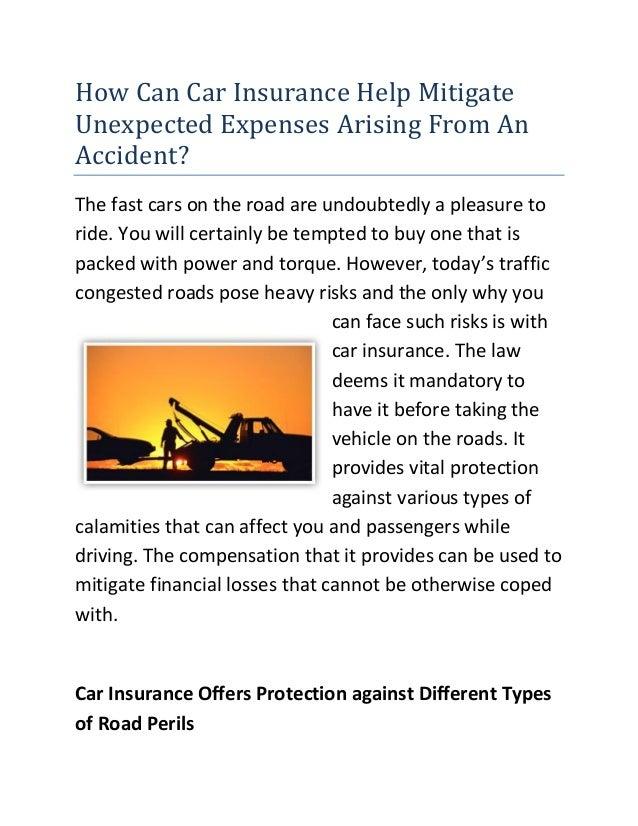 insurance company auto insurance help