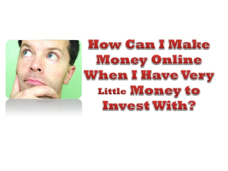 When it comes to starting a              business……first thing that comes from your mindis the amount of money that you ca...