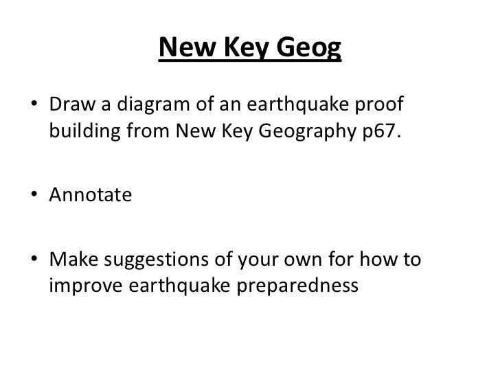 Earthquake Proof Buildings Gcse Earthquake Proof Building