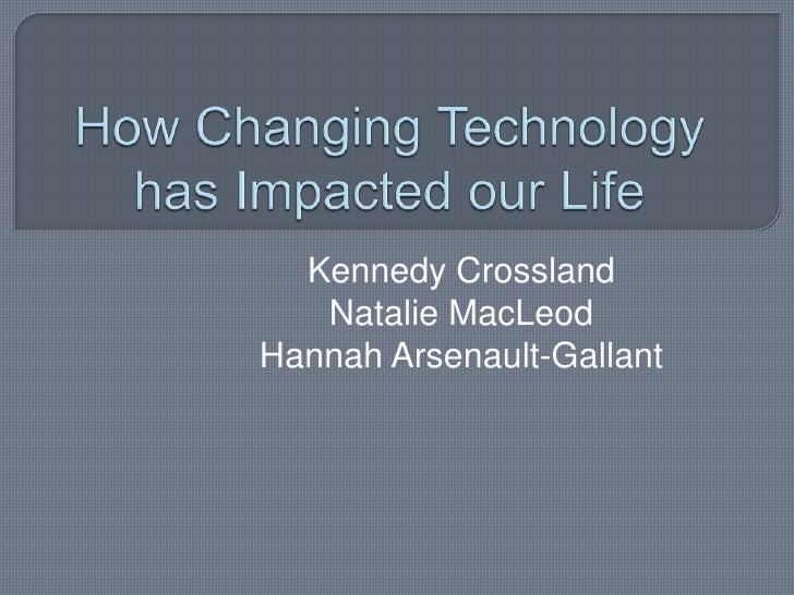Kennedy Crossland   Natalie MacLeodHannah Arsenault-Gallant