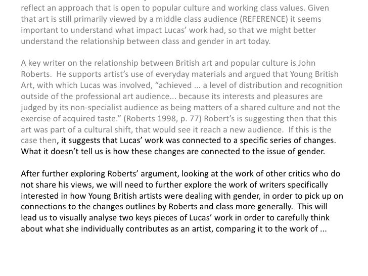 popular culture today essay