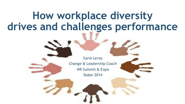 challenge workplace diversity Diversity and inclusion consulting-related challenges are present in almost every  workplace, whether they are giant corporations or small business operations.