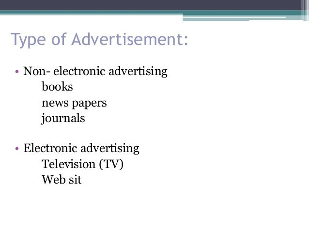How to Create a Successful Advertisment