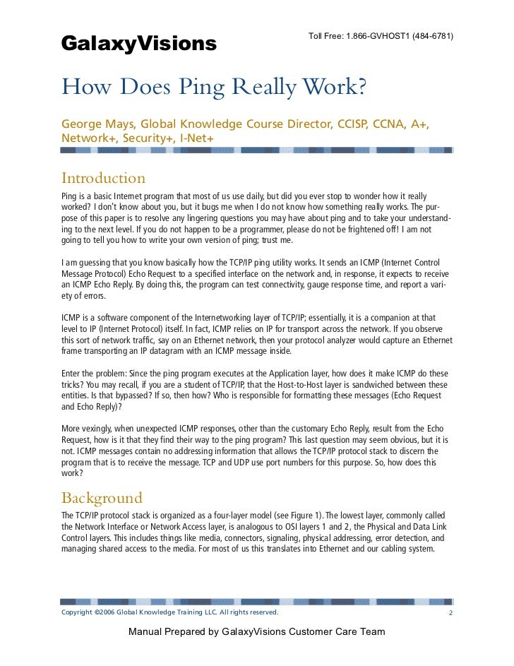 How does ping_work_style_1_gv