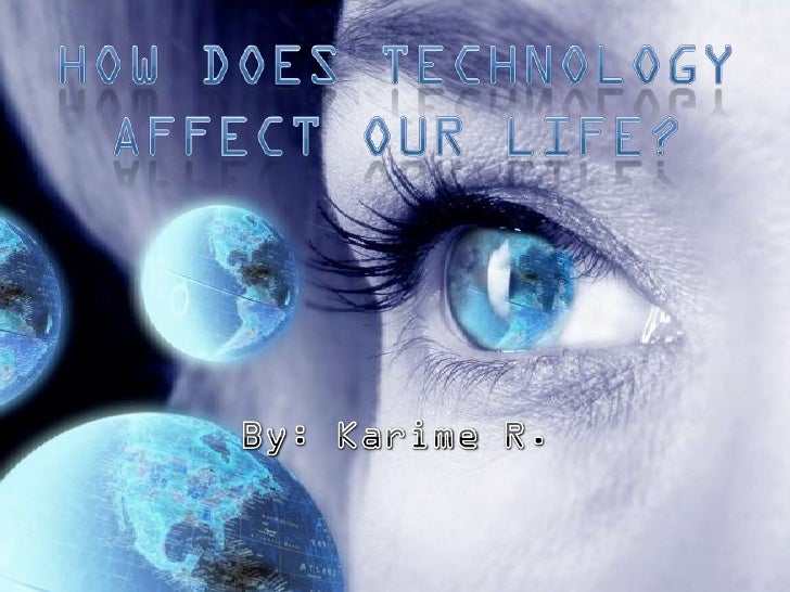 how does technology influence the ways How has technology changed the way we travel home → advice for living abroad → how has technology changed the way we travel we live in a world that is constantly growing smaller and smaller with each new technological development and scientific advancement.