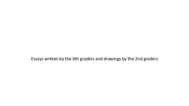 argumentative essays for 6th graders