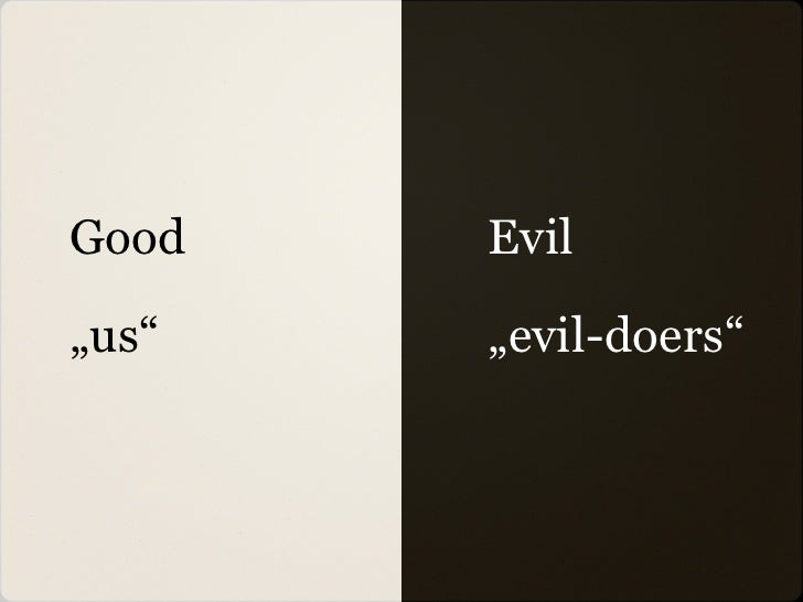 """evil doers or evil genes Evil genes makes an important and timely addition to the litera-  """"blending brisk  studies of notorious evildoers with her own difficult family history, dr."""