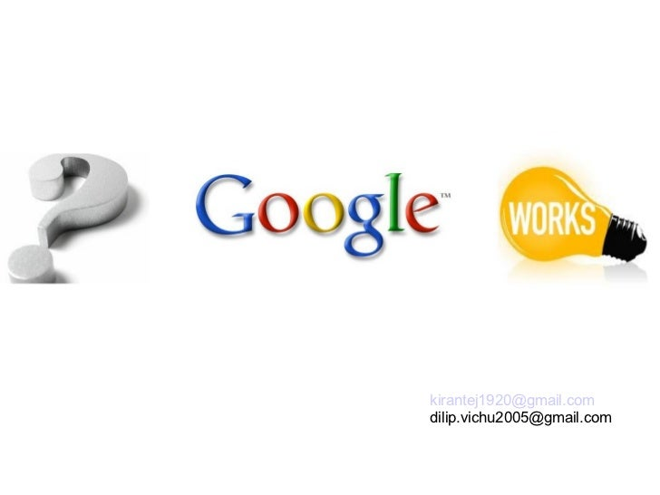 How google works_final
