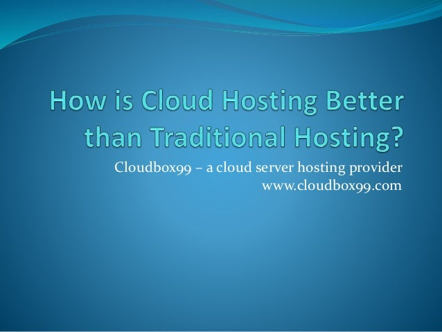 cloud mining hosting