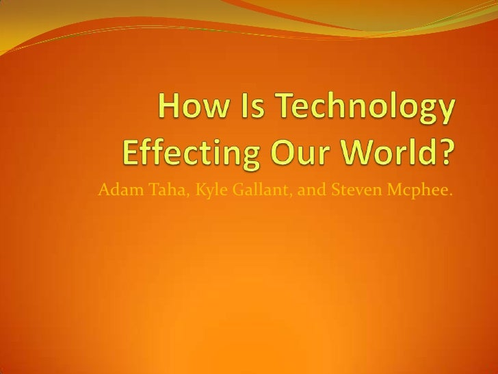 Adam Taha, Kyle Gallant, and Steven Mcphee.