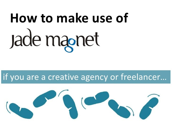 How Jade Magnet Works for Providers