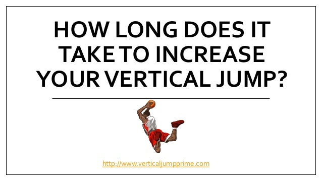 Increase long jump distance