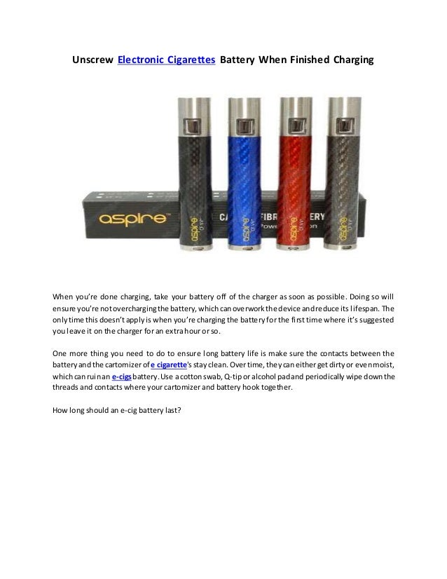 Difference between e cigs and vaping