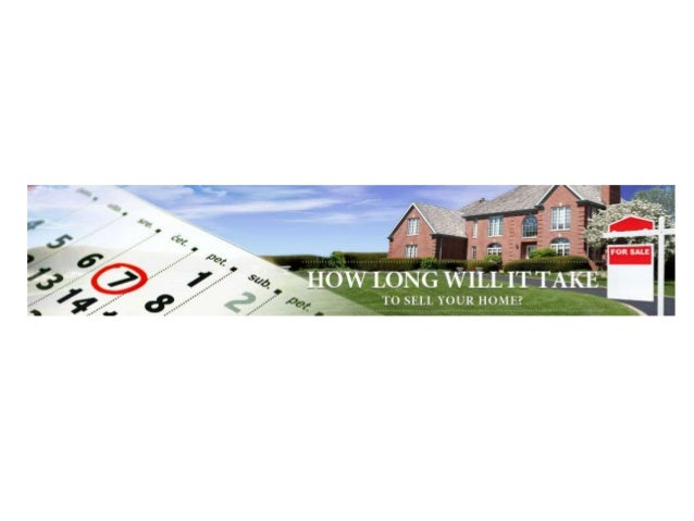 Find out what your home is worth and how long it will take to sell Free Home Evaluation and Selling Time Analysis