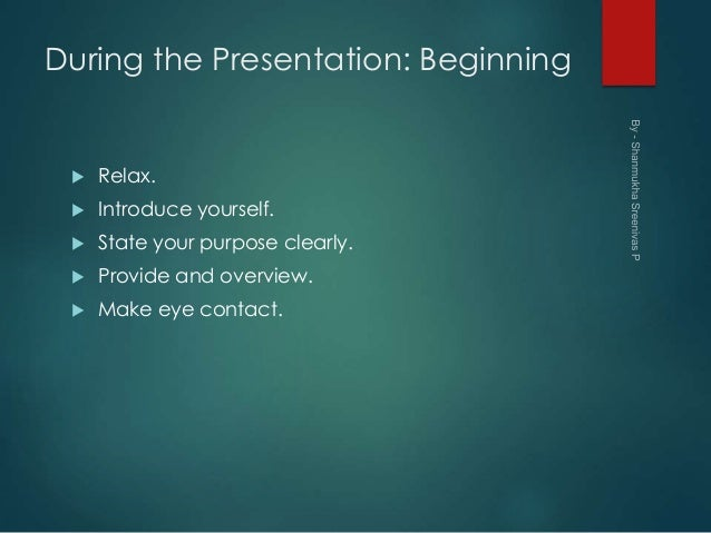 How to Actively Engage Your Audience During a Presentation forecast