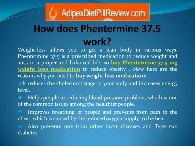 anyone lose weight with phentermine.jpg
