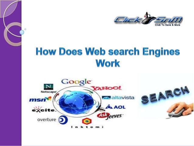 Indexing Searching Page rank