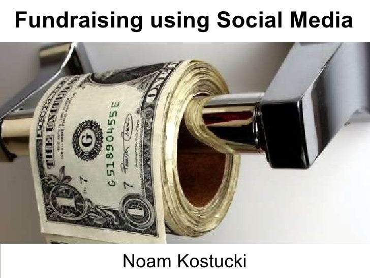 How Social Media Can Help Achieve Your Fundraising Goals