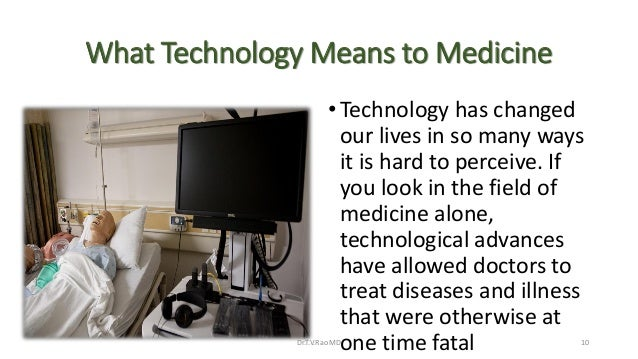 Is Technology Making Our Doctors Better or Worse