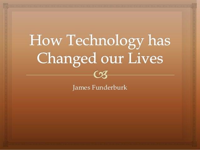 James Funderburk