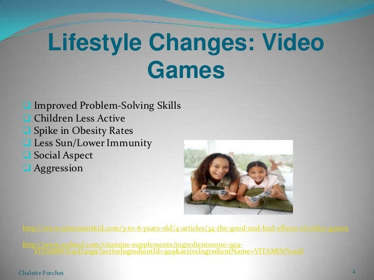 effects of video games on society essay