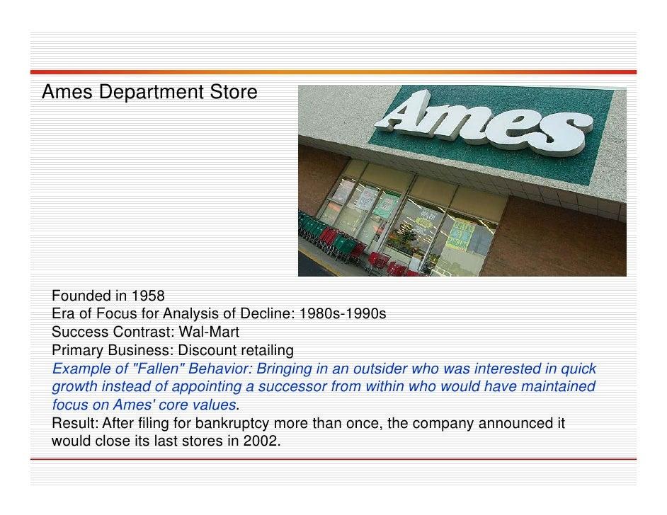 Ames Department Store Ames Department Store Founded