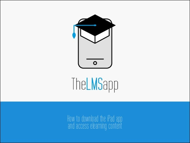 How to access TheLMSapp