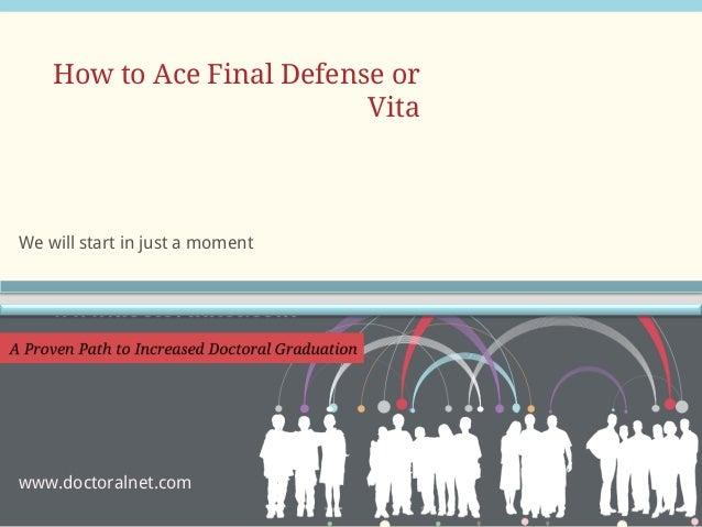 Phd dissertation assistance viva