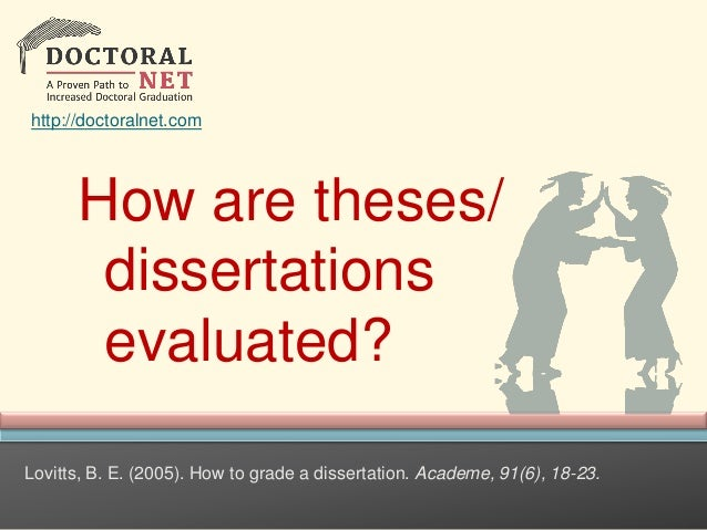 Defend Dissertation Oral