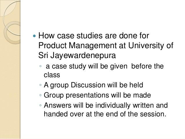 Essentials of Marketing Management - Tactical Mini-Cases