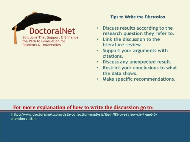 Dissertation Proposal Services