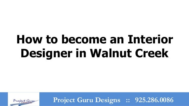 How I Became An Interior Designer Elegant How To Become