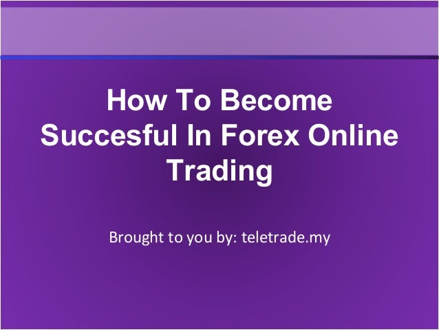 How to become a forex broker in singapore