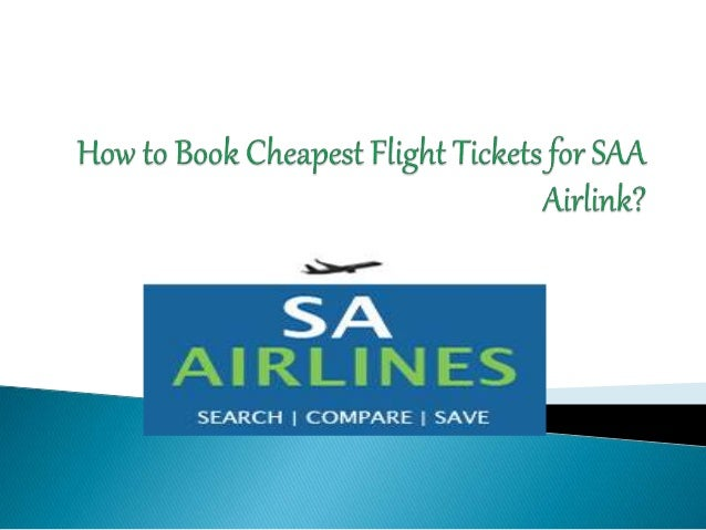 book cheapest international airline tickets