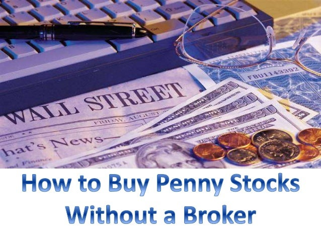 Are there options on penny stocks