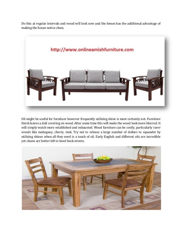 care for wood furniture care wooden furniture