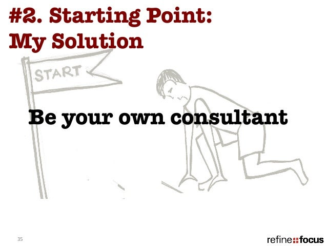 How to change your career to consulting 34; 35.