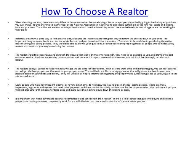 how to choose a realtor five reasons why you should use a realtor 174 call me for