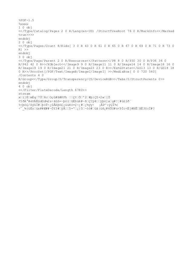 %PDF-1.5%µµµµ1 0 obj<</Type/Catalog/Pages 2 0 R/Lang(en-US) /StructTreeRoot 76 0 R/MarkInfo<</Markedtrue>>>>endobj2 0 obj<...